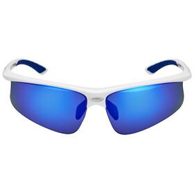 BBB Winner BSG-39 Sonnenbrille weiß glanz